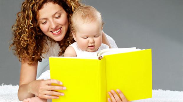 Lukeminen kehittää lapsen sosiaalisia taitoja