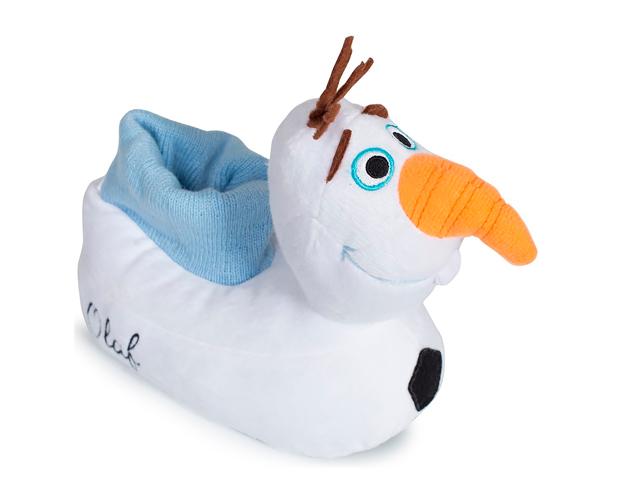 Disney Frozen -tossut, lekmer.fi.