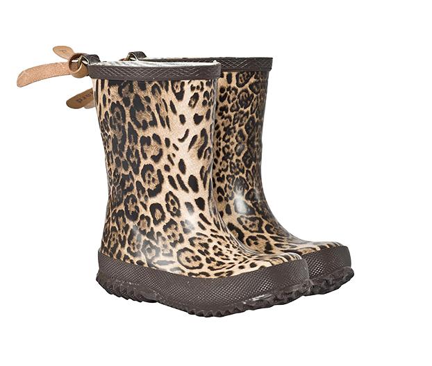 Bisgaardin leopardikuosiset saappaat 39,40 e, babyshop.com.