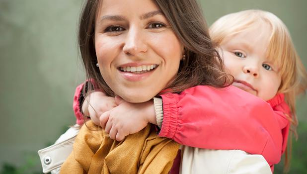 """Maria Nordin: """"Käynnistin synnytykseni itse"""""""