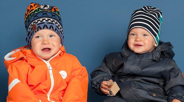 Talvihaalarit – Äänestä suosikkiasi!