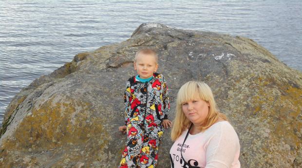 maria nordin blogi Espoo