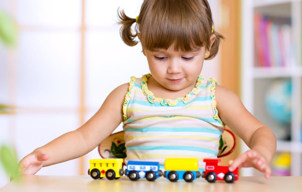 Miten lapsen sukupuoli-identiteetti kehittyy