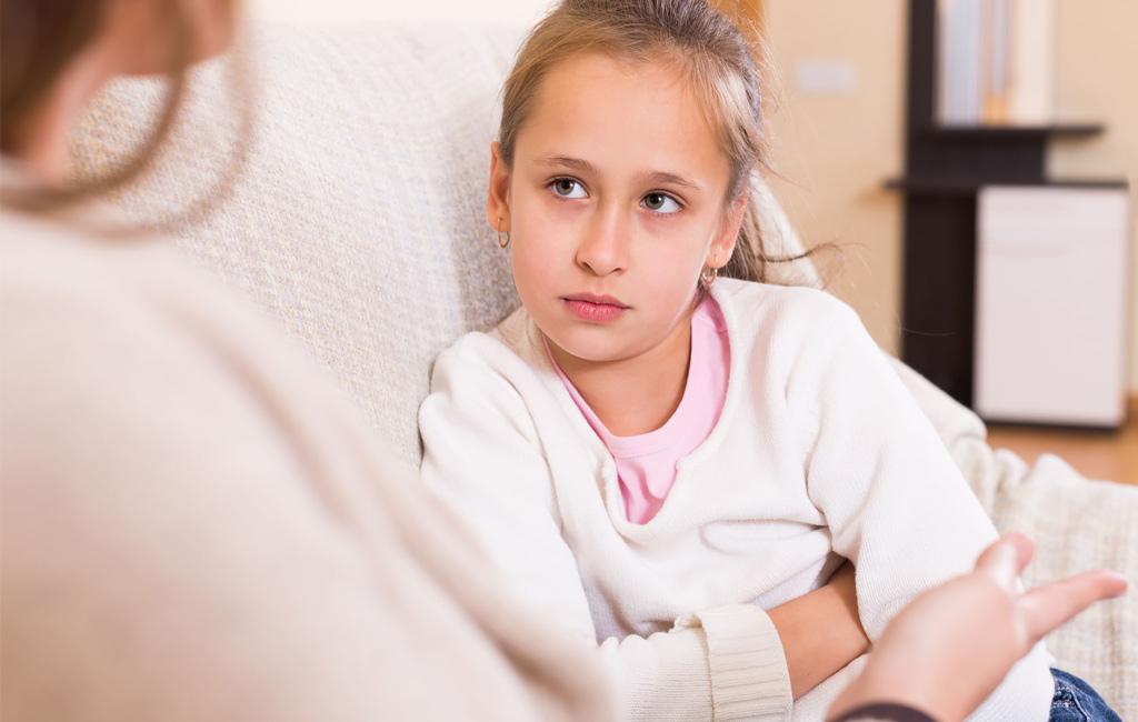 Maaret Kallio: Näin kerrot lapselle seksistä