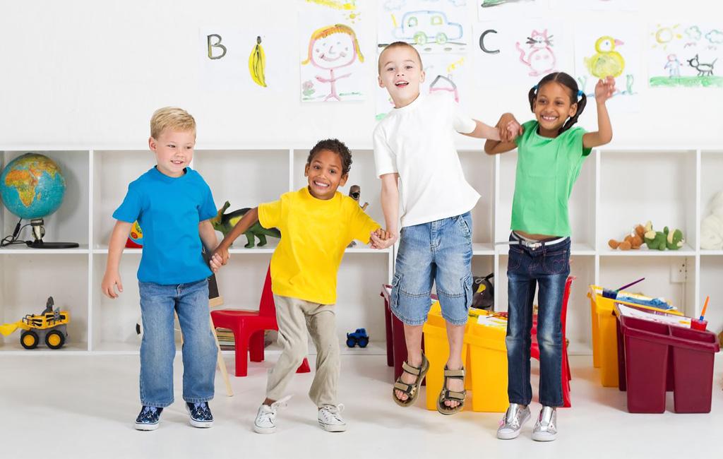 Rasismia vastaan: 4 keinoa kasvattaa lapsi suvaitsevaiseksi