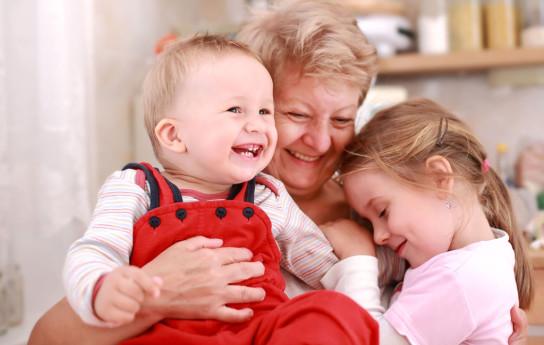 Rajat isovanhemmille