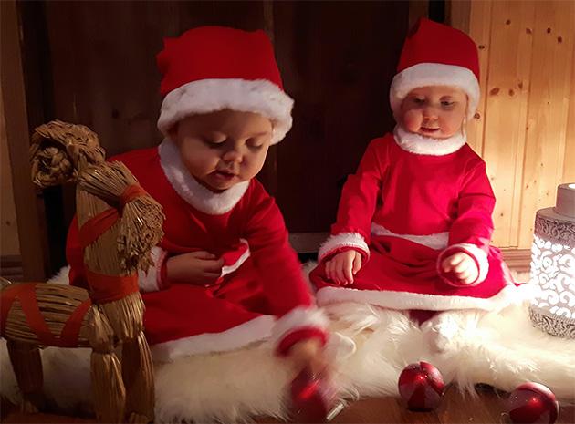 Ainon ja Elsan toinen joulu, Jenni Johima