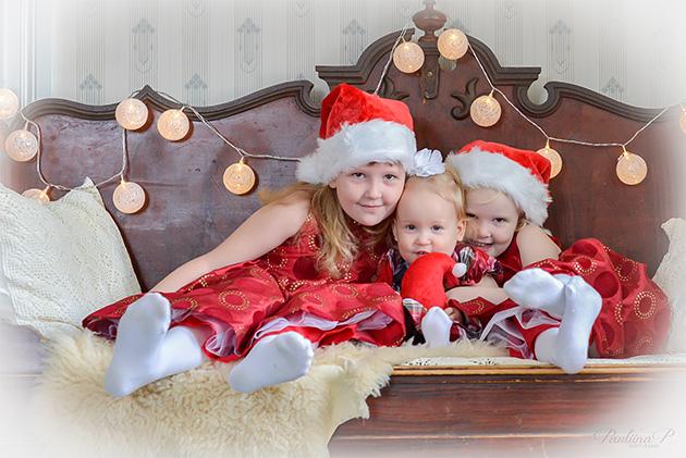 Jenna, Janna ja Jonna, Marika Vasamaa