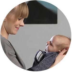 Video: Jumppaa lantionpohjan lihaksia vauvan kanssa