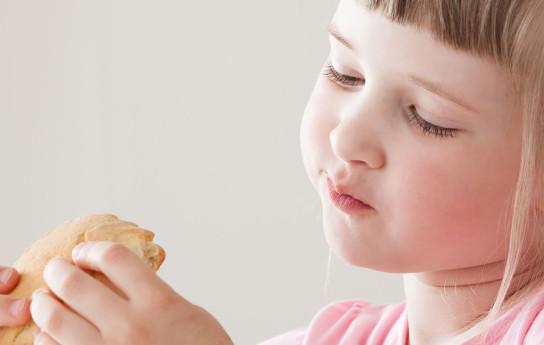 Lasten ylipaino lisääntyy