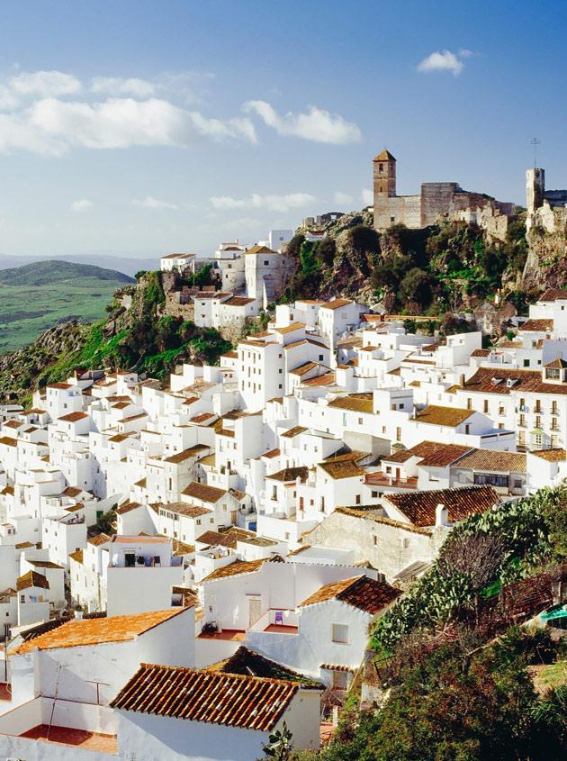 Espanjan Costa del Sol
