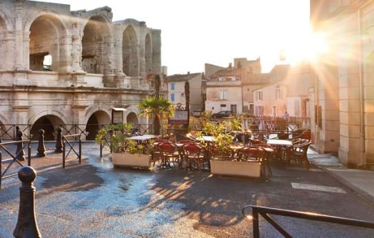 Kaupunkiloma Roomassa
