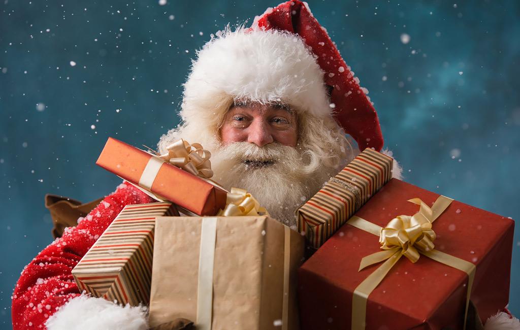 Sitä joulupukkia en unohda