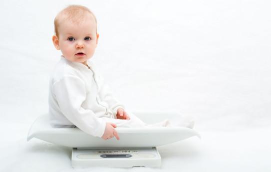 Mitä ovat lapsen kasvukäyrät ja miksi niitä seurataan?