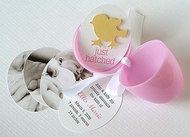 Vauva munasta, Fiskars Craft
