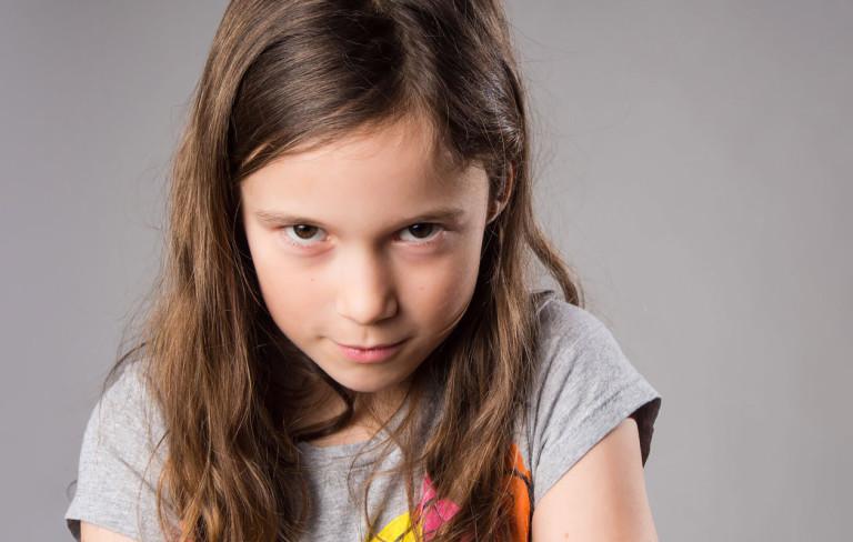 Onko lapsesi itsepäinen? Tämän takia se voi olla hyvä piirre