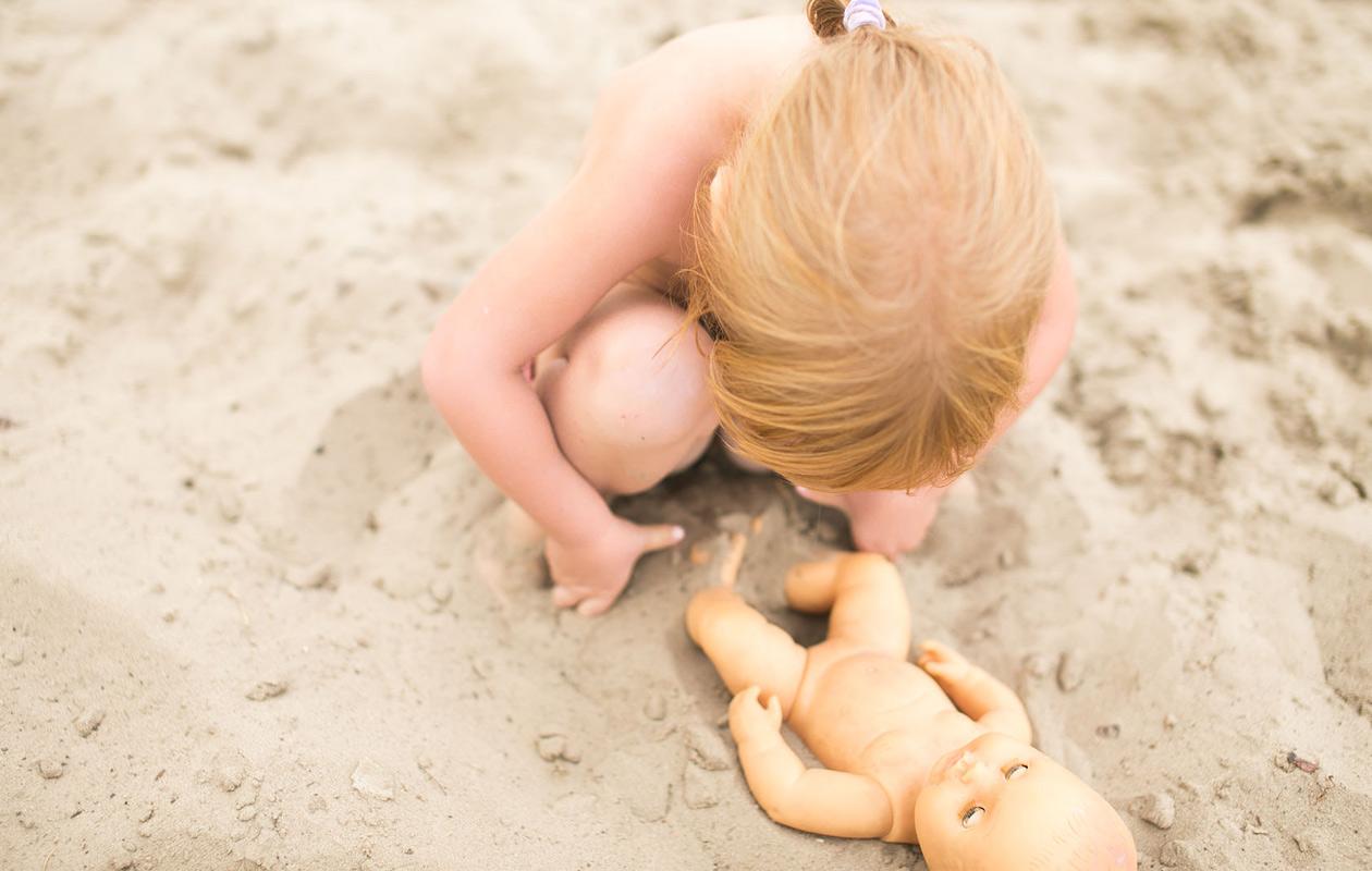 10 kysymystä lapsen seksuaalisesta kehityksestä