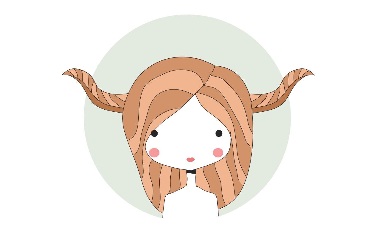 Äitihoroskooppi: Härkä