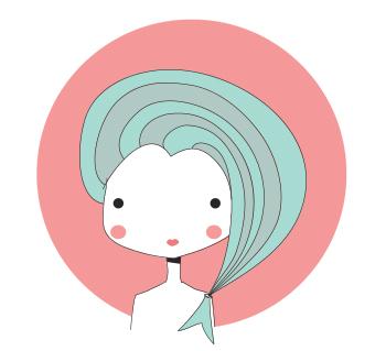 Äitihoroskooppi: Kalat