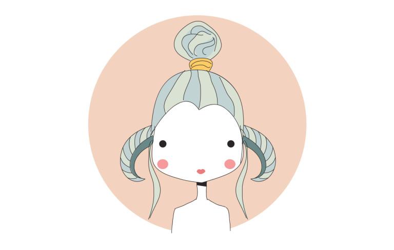Äitihoroskooppi: Oinas