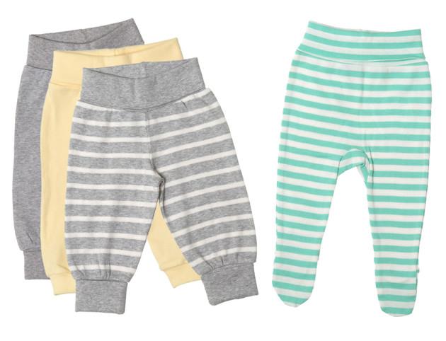 Äitiyspakkaus 2016: puolipotkuhousuja