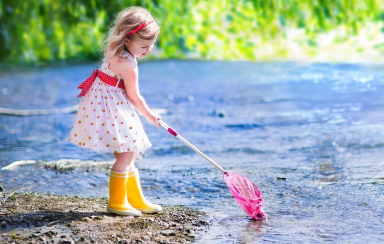Leikkihoroskooppi – tällaisesta puuhastelusta lapsesi nauttii