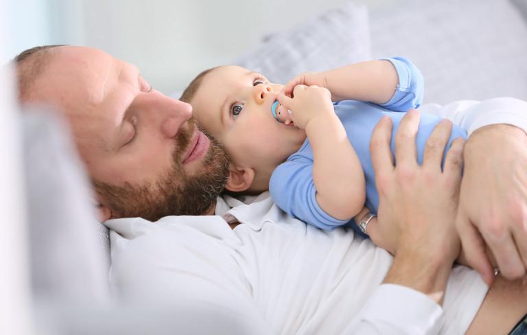 Näin vanhempien kehonkieli vaikuttaa lapsen kehitykseen