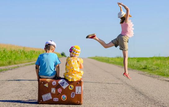 5 asiaa, joita lapsi rakastaa sinussa pienenä ja häpeää teininä