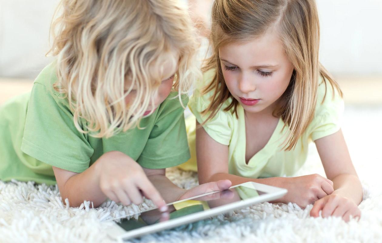 Parhaat sovellukset lapsille – 14 opettavaista ja viihdyttävää appsia