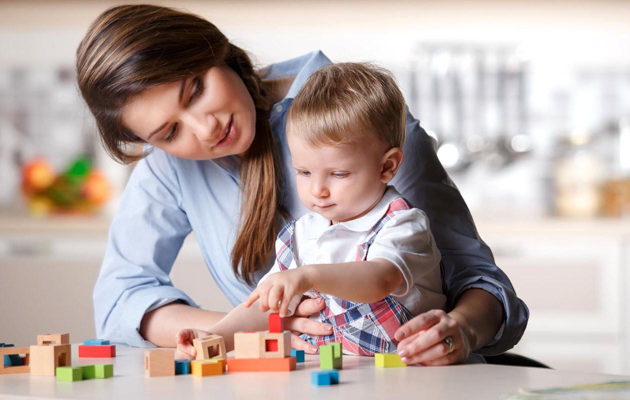 Mitä lasten puheterapiassa tehdään? 6 kysymystä puheterapiasta