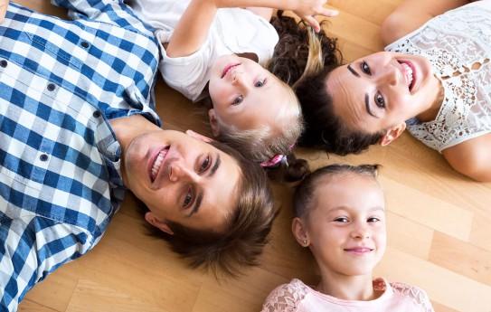 Näin syntymäjärjestys vaikuttaa lapsesi elämään