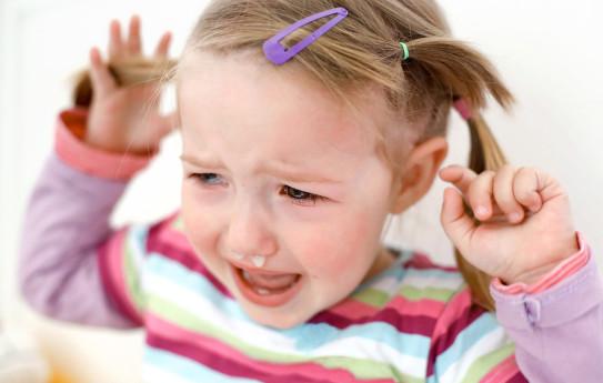 Miksi muiden lapset ovat niin ärsyttäviä – 8 selitystä