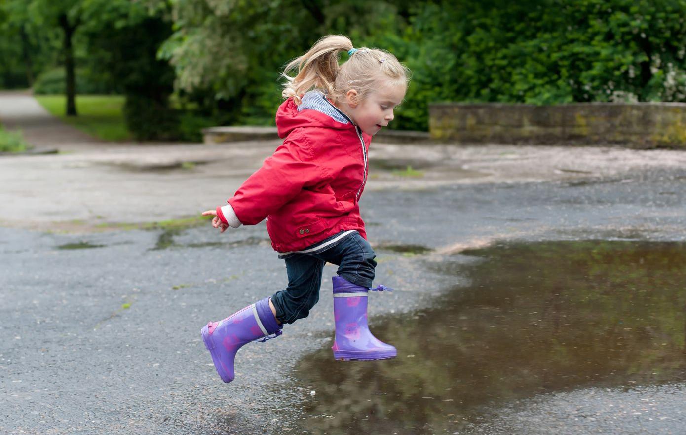 Opeta lapselle nämä kolme liikuntataitoa Kaksplus