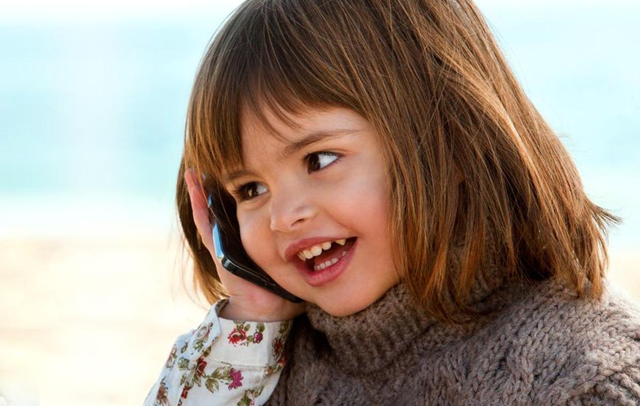 Miksi lapsen puheen kehitys viivästyy?