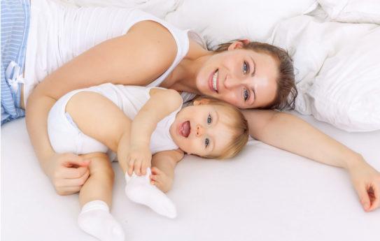 10 asiaa, joiden tulisi olla kunnossa lapsiperheessä