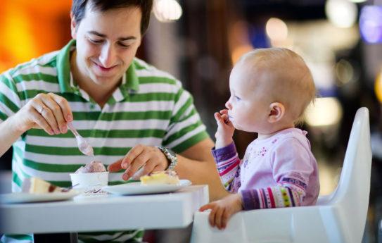 Kaksplus suosittelee: Lapsiystävälliset ravintolat ja kahvilat Tampereella