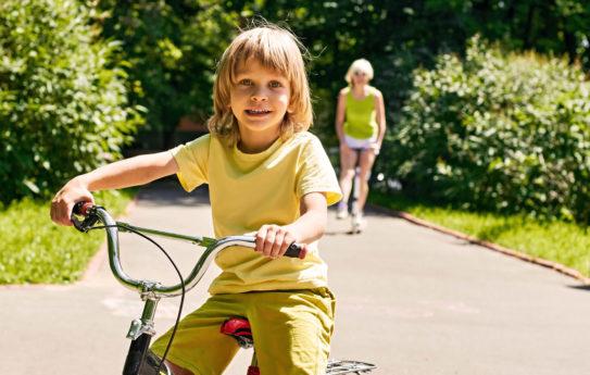 8 asiaa, joita et ikinä antaisi lapsesi tehdä