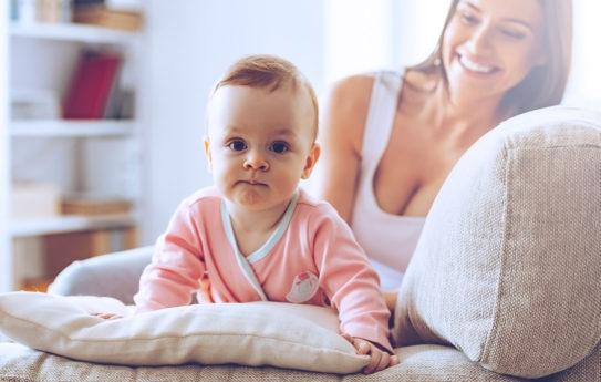 Temperamenttihoroskooppi – onko lapsesi enkeli vai äkäpussi?