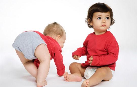 Vaippaihottuma: Näin hoidat vauvan vaippaihottuman