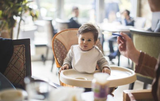 Lahden lapsiystävälliset kahvilat ja ravintolat