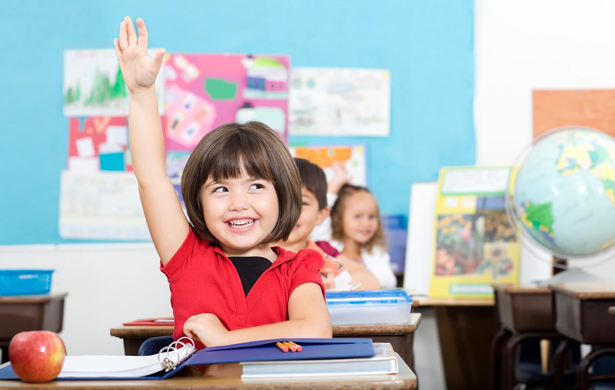 Koululaishoroskooppi – näin tähtimerkki vaikuttaa lapsen koulumenestykseen