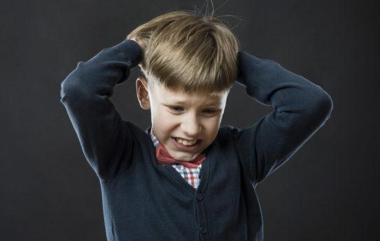 miten lapsen perfektionismia voi hellittää