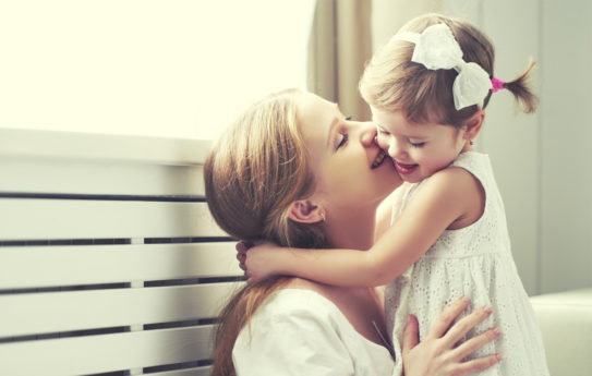 Näin vanhemmuus kasvattaa sinua
