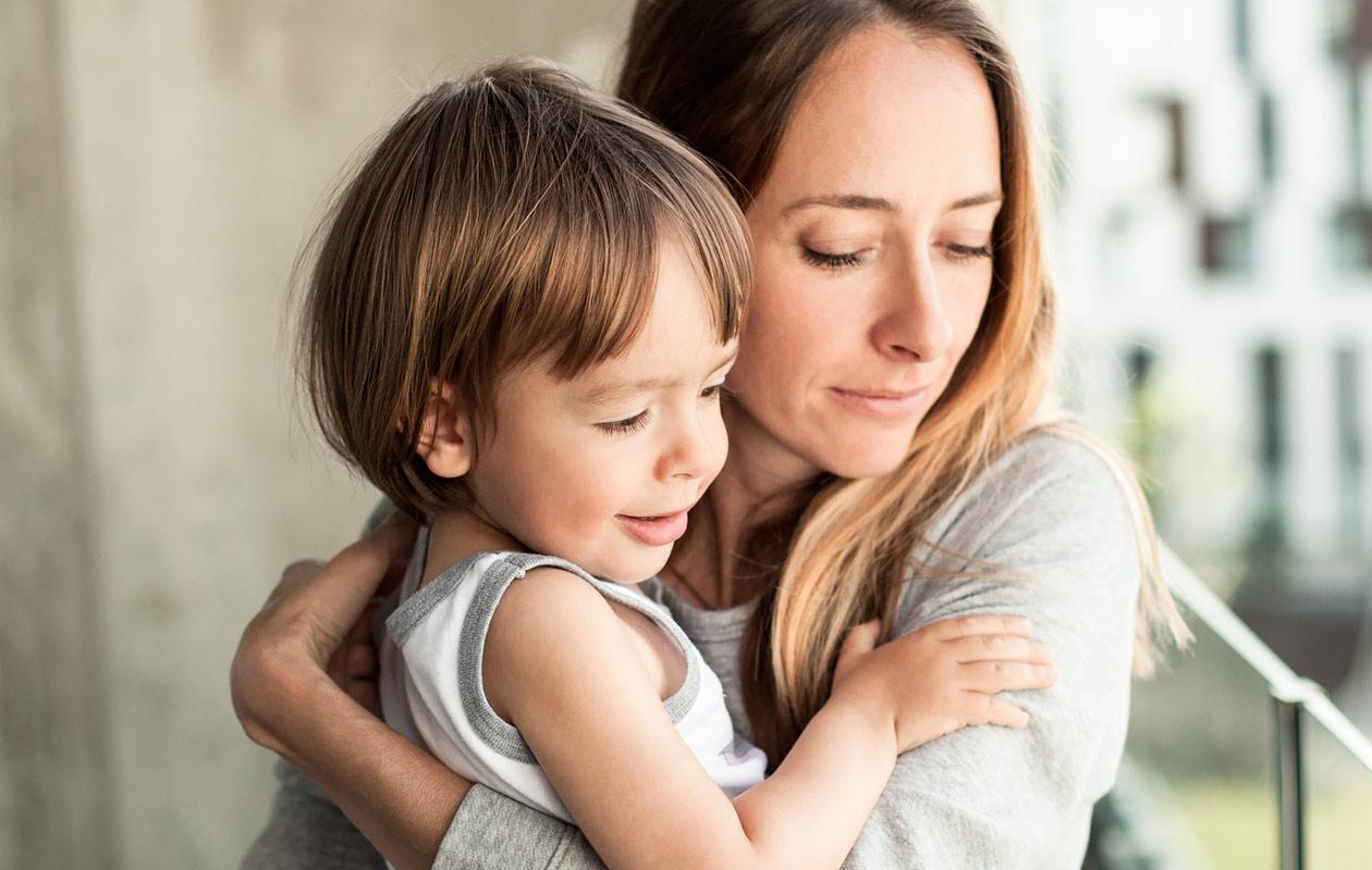 Ylisuojeleminen vahingoittaa lapsen kehitystä