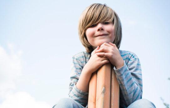 Joran, 4, selvisi leukemiasta