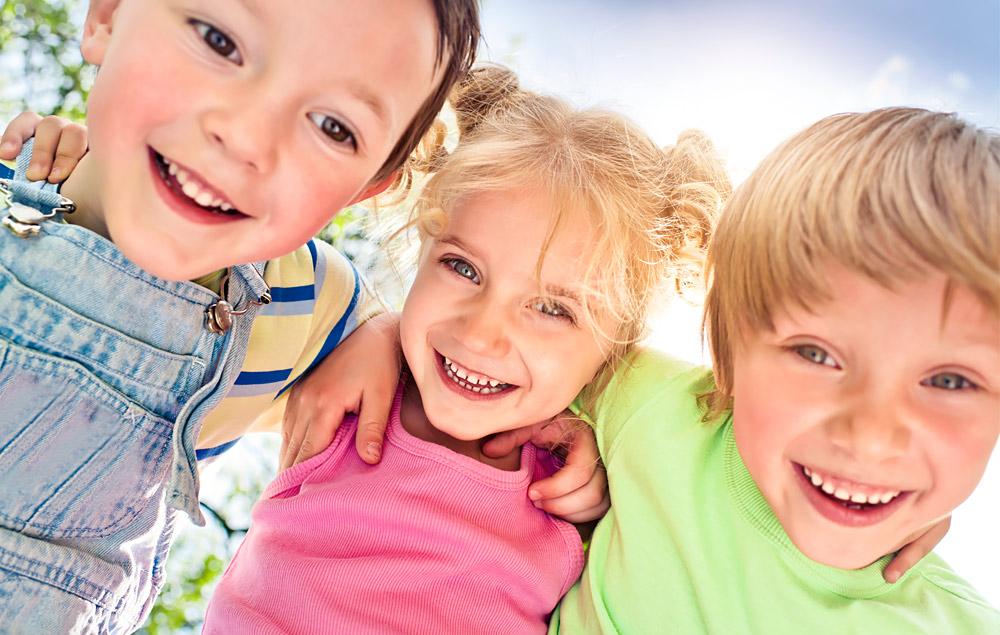 Kaverihoroskooppi – näin tähtimerkki vaikuttaa lapsesi ystävyyssuhteisiin