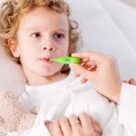 Kuume hoituu usein kotikonstein, mutta monesti avuksi tarvitaan lääkkeitä.