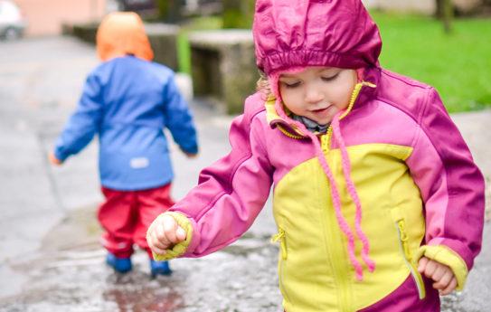 Päivitä lapsen vaatekaappi – onko syksyn vaatehankinnat tehty?