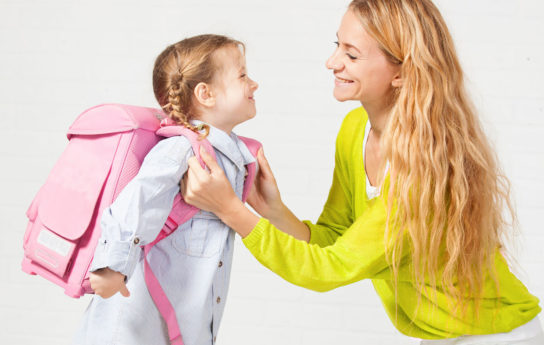 Näin tuet vanhempana lapsesi koulunkäyntiä