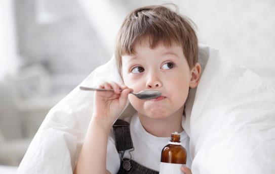Yskänlääke voi aiheuttaa hengityslamaa